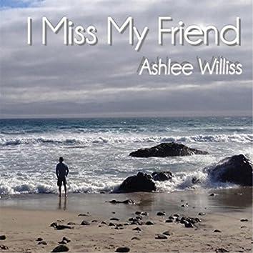 I Miss My Friend