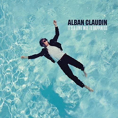 Alban Claudin