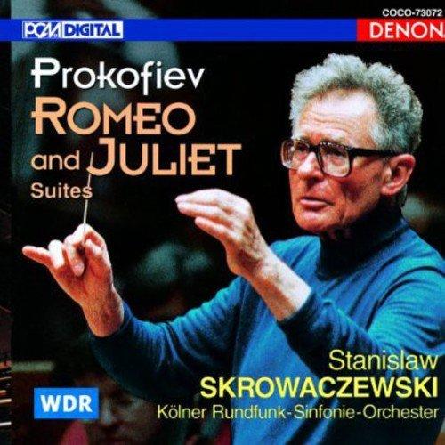 Prokofiev:Romeo & Juliet.Suite