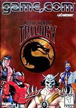 Mortal Kombat Trilogy for Tiger Game.com System
