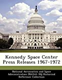 Kennedy Space Center Press Releases 1967-1972