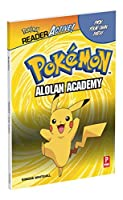 Pokemon ReaderActive: Alolan Academy (DK Readers)