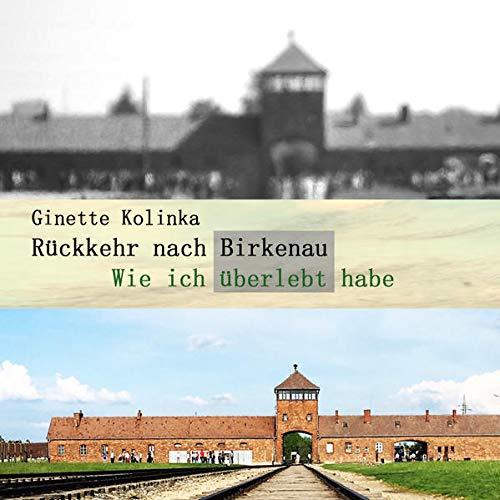 Couverture de Rückkehr nach Birkenau
