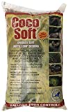 Carib Sea SCS00211 Coco Soft Reptiles Bedding, Coarse Chip, 10-Quart