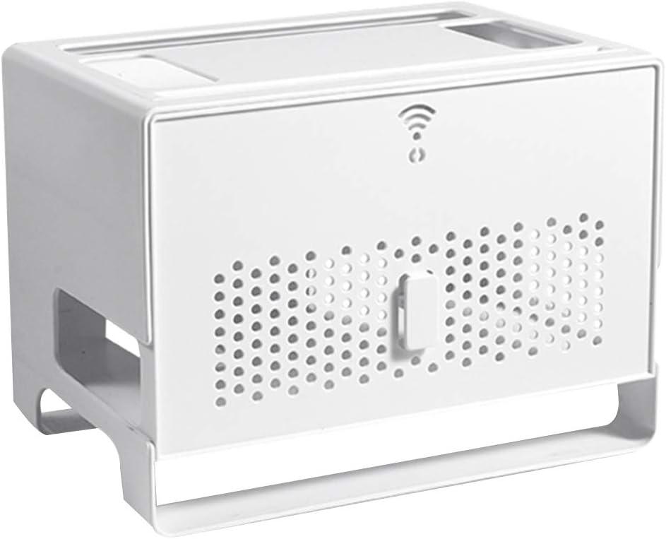 DOITOOL 1pc ABS Desktop cheap Detachable Colorado Springs Mall Network Management Stor Cable