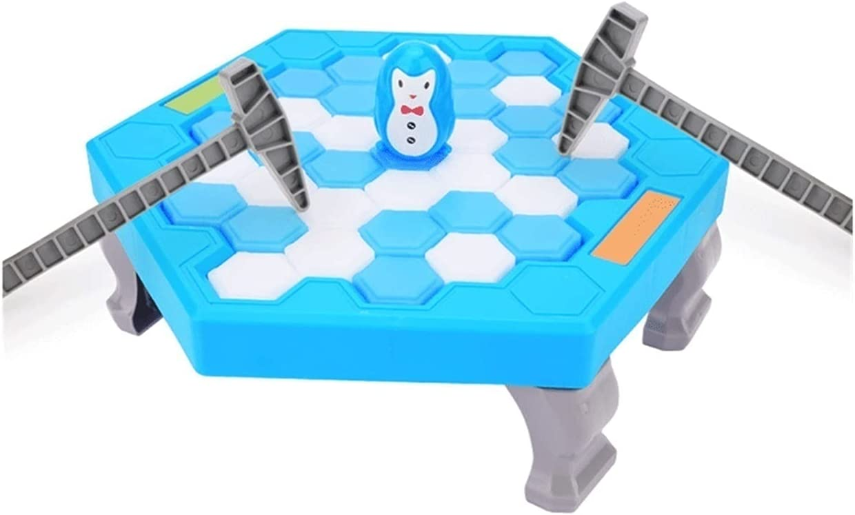All stores are sold Z-Color Rescue The Penguin Break Max 47% OFF Cube Knock On Ice