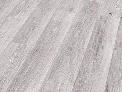 Hebo Kork Kontrast Korkfertigparkett 4,74m² pro Paket Click (Belas Holzdekor)