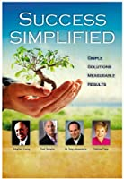 Success Simplified 1600135757 Book Cover