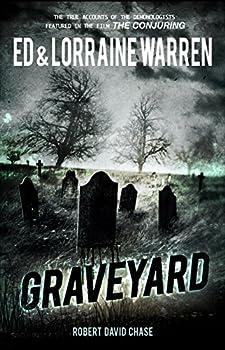 Graveyard  Ed & Lorraine Warren Book 1