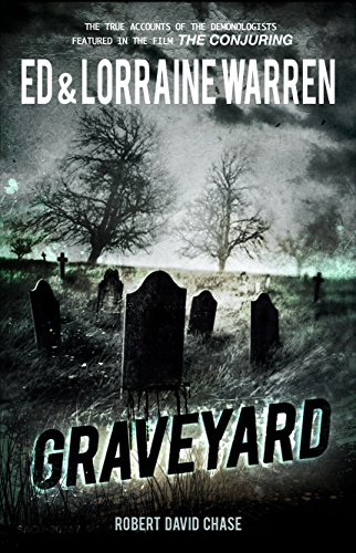 Graveyard (Ed & Lorraine Warren Book 1) (English Edition)