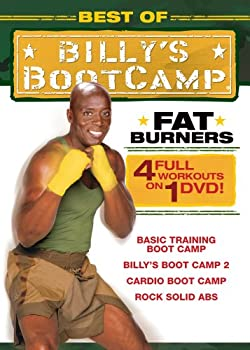 Billy s Bootcamp-Best of Fat Burners