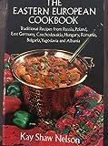 The Eastern European Cookbook
