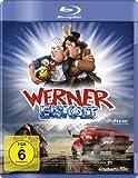 Werner - Eiskalt [Blu-ray]
