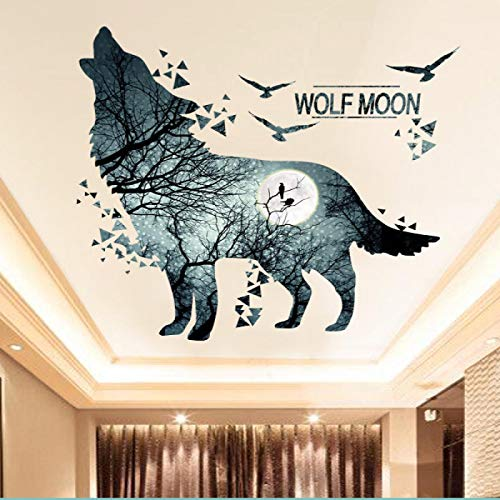 3d Starry Sky Top Ugly Wall Sticker Stickers Roof Roof Ceiling Ceiling Decorative Wall Self-Adhesive Wallpaper