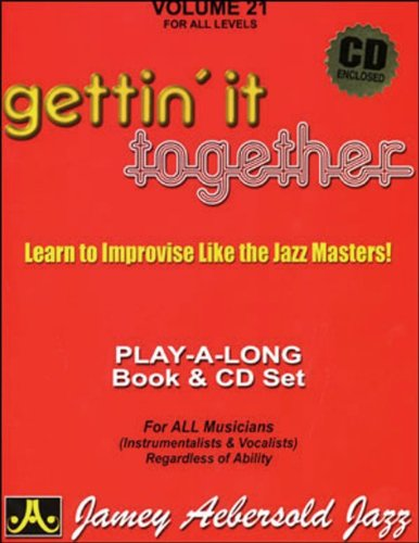 Gettin' It Together (Play- a-Long)
