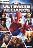 Marvel: Ultimate Alliance (PC DVD) [Importación Inglesa]