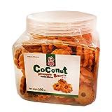 Dolly´s Thailändische Biscuits mit Ananas und Kokos 500g