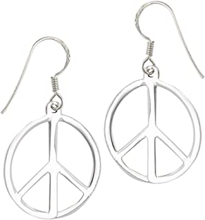 hippie symbols peace signs