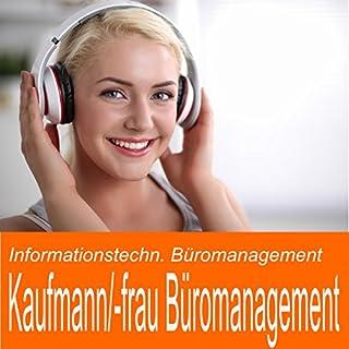 Informationstechnisches Büromanagment für Kaufmann / Kauffrau für Büromanagement Titelbild