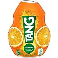 Tang Orange Artificially Flavored Liquid Soft Drink Mix 1.62 fl oz