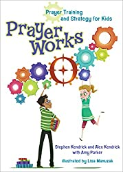 Our Favorite Devotionals for Kids - Prayer Works