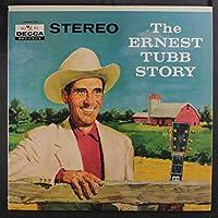 the ernest tubb story LP