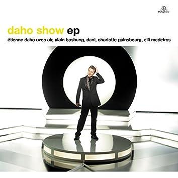 Daho Show EP