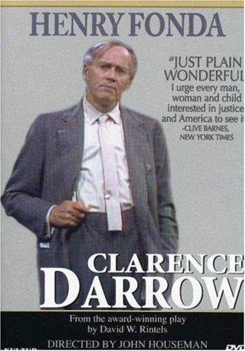 Henry Fonda's Clarence Darrow