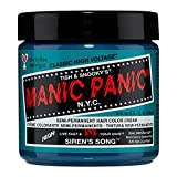 MANIC PANIC Sirens Song Hair Dye Classic