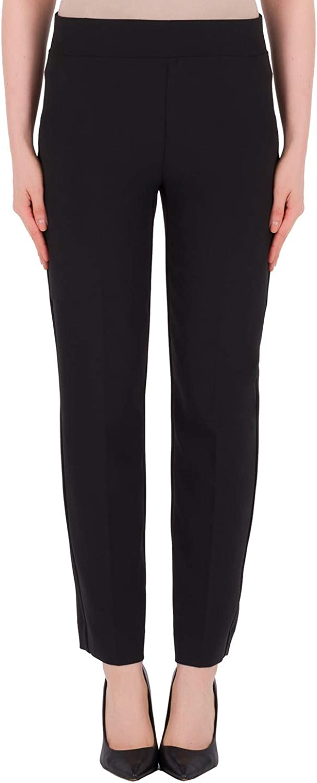 Joseph Ribkoff Women's Pant Style 191460 Black