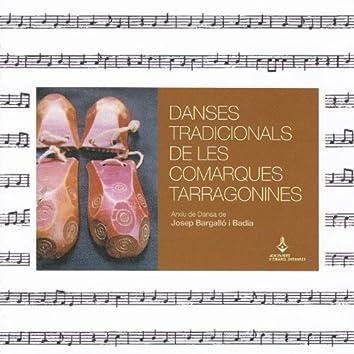 Danses Tradicionals De La Comarca Tarargonines