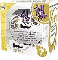 Dobble Gioco di carte (versione in lingua inglese) - Lingua Inglese #5