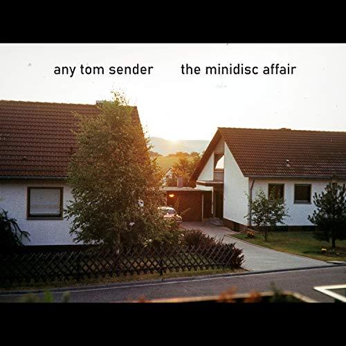 The Minidisc Affair