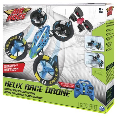 Airt hogs Helix Race Drone