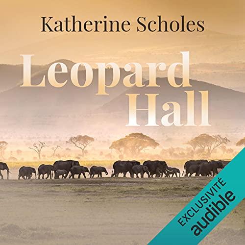 Couverture de Leopard Hall