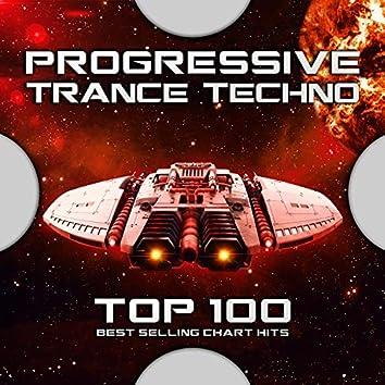 Progressive Trance Techno Top 100 Best Selling Chart Hits