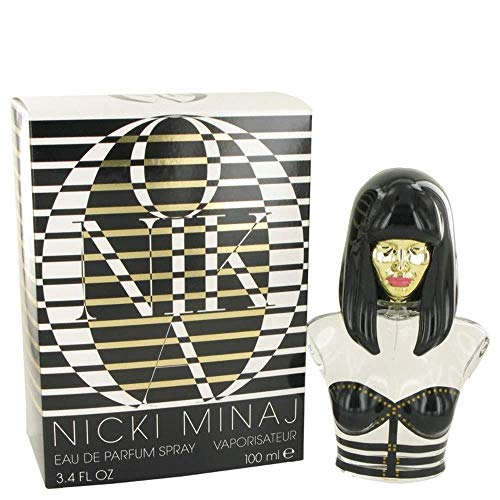 Nicki Minaj Onika EDP, 3.4 Fl Oz