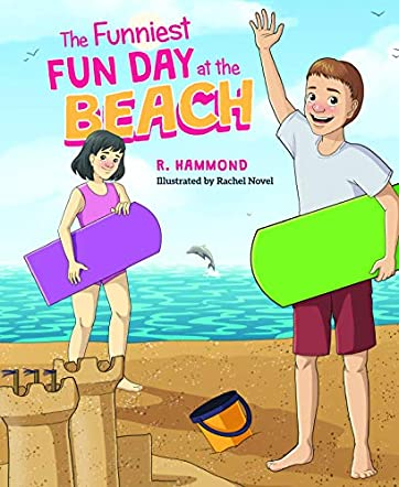 The Funniest Fun Day at the Beach