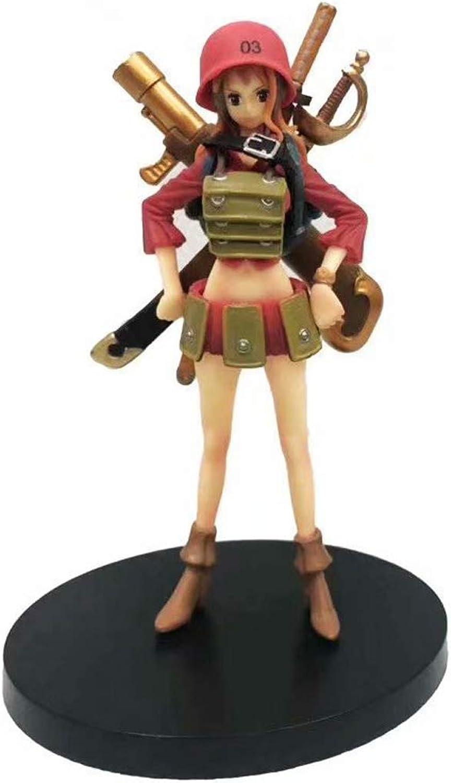 promociones de descuento SPFOZ Estatua de Juguete Juguete Juguete Estatua De Juguete Modelo De Juguete Modelo De Dibujos Animados Regalo Decoración   16 CM  venta caliente en línea