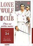 Lone Wolf And Cub T24