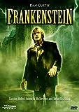 Frankenstein (REGION 1 DVD New)