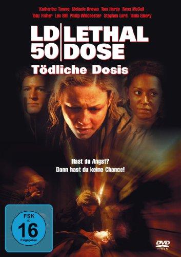 LD 50 - Tödliche Dosis [Edizione: Germania]