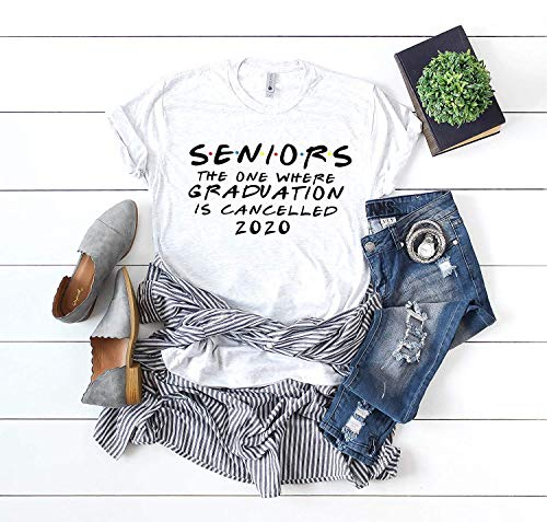 Deloach Couture Seniors quarantined shirt, 2020 quarantined seniors shirt, Graduate 2020 Quarantine, Friends 2020 Graduation Shirt, Class of 2020 Tshirt