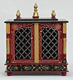 Jodhpur Handicrafts Wooden Temple/Home...