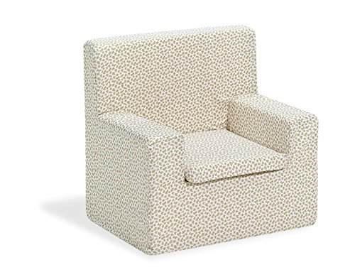 Interbaby, silla para niños, Beige (Beige)