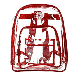 K cliffs clear backpack
