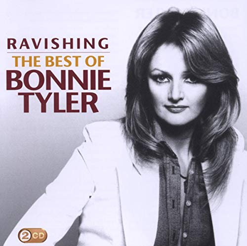 Ravishing-the Best Of Bonnie Tyler
