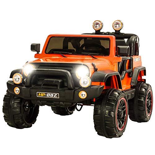 Uenjoy Ride on Cars 12V...