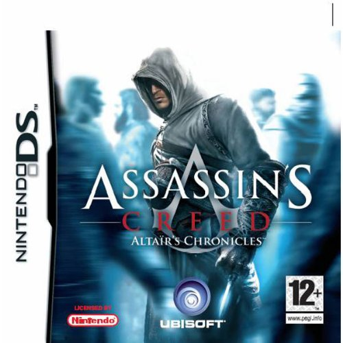 Ubisoft  Assassin's Creed: Altaïr's Chronicles