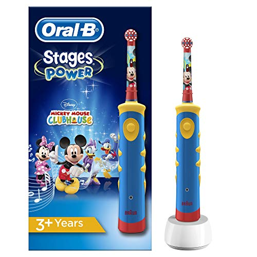 Braun Oral-B Advance Power Kids 950 Kinderzahnbürste